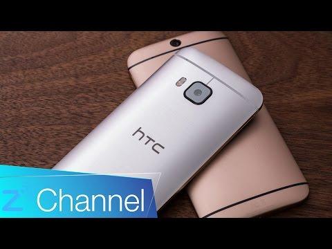 Đánh giá chi tiết HTC One M9: Tất cả mọi thứ về siêu phẩm của HTC