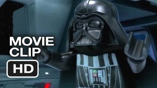 Nonton Lego Star Wars  The Empire Strikes Out Dvd Clip   Muttonheads  2013    Star Wars Film Subtitle Indonesia Streaming Movie Download