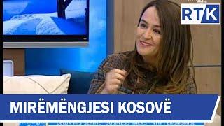 Mysafiri i Mëngjesit - Nora Hasani 17.01.2019