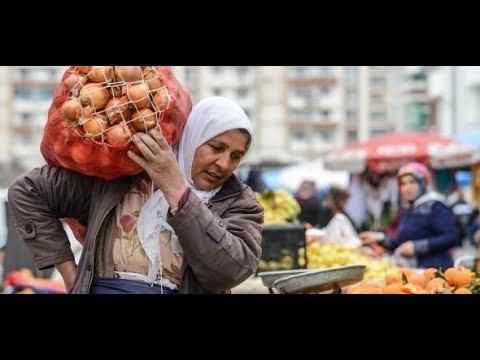 TÜRKEI: Inflationsrate erreicht höchsten Stand seit 1 ...