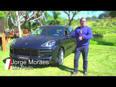 [AUTO MOTOR] Novo Cayenne, Panamera Turbo S E-Hybrid, Audi R8 e Kawasaki Ninja H2 SX SE,
