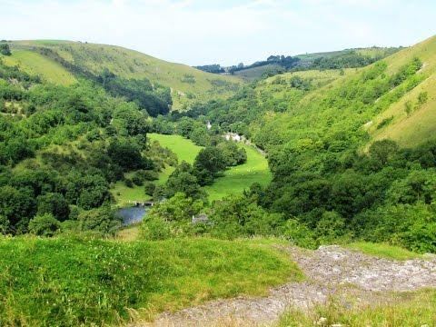 Monsal Head Millers Dale Monsal Dale round | peak district  Walks