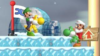 New Super Mario Anniversary - 2 Player Co-Op - #12