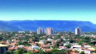 Cidade de Palmas
