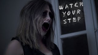 Video Watch Your Step - Short Horror Film MP3, 3GP, MP4, WEBM, AVI, FLV Juni 2018