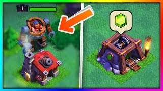 "Video GEMMING The ENTIRE ""BUILDERS VILLAGE"" UPDATE in Clash of Clans! MP3, 3GP, MP4, WEBM, AVI, FLV Agustus 2017"