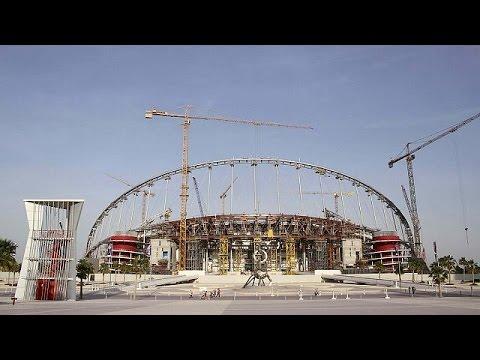 Διεθνής Αμνηστία: Παραβιάσεις δικαιωμάτων εν όψει του Μουντιάλ του Κατάρ