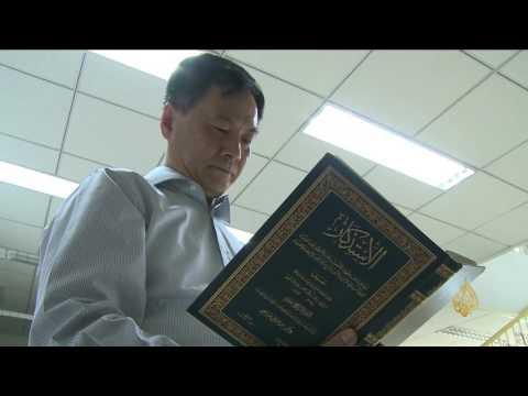 العرب اليوم - شاهد: التراث الأدبي سفير العرب إلى الصين