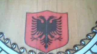 Shqipe Kastrati -gryka E Kacanikut