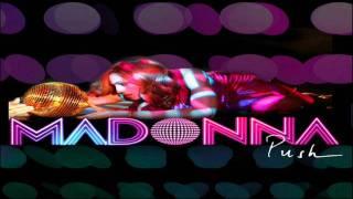 Madonna Push (DirtyHands 12'' Version)