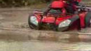6. www.quadjournal.com: Kymco MXU 500
