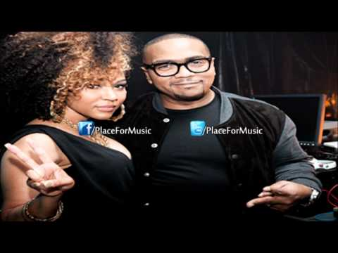 Timbaland - Mentally  ft. Lyrica Anderson lyrics