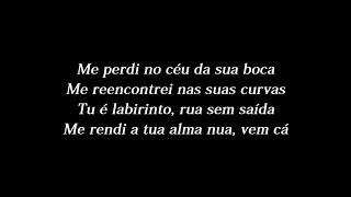 image of Fica - Anavitória ft. Matheus & Kauan (Com Letra) - Cover