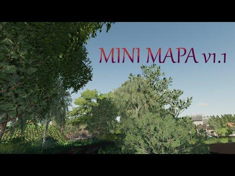 Mini MAPA v1.1.0.0