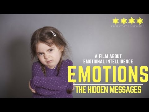 Documentary on Emotional Intelligence: What are your emotions not telling you? MUST WATCH