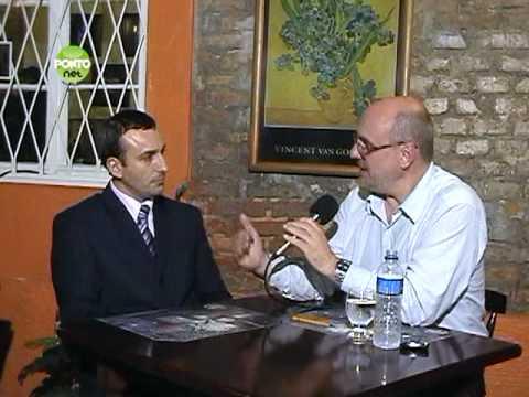 Entrevista com Márcio Miorelli, presidente da Assespro-RS. - Bloco 1