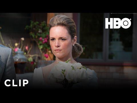 Olive Kitteridge - Bonus Clip 'Christopher's Wedding' - Official HBO UK