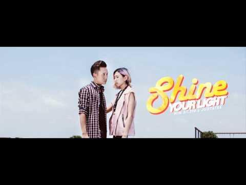 Shine Your Light - Min (St.319) ft. JustaTee hit mớ cưc hay , fan JustaTee điểm danh đê :D