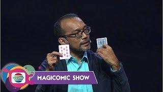 Video PERTAMA KALI!!Permainan Kartu Dokter Jonas Bikin Deg Degan Deddy Corbuzier –Magicomic Show MP3, 3GP, MP4, WEBM, AVI, FLV Agustus 2019