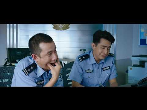 The Mermaid Police Scene (English Subtitles)