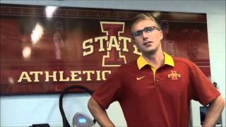Iowa State Sports Medicine Update - IT Band Syndrome