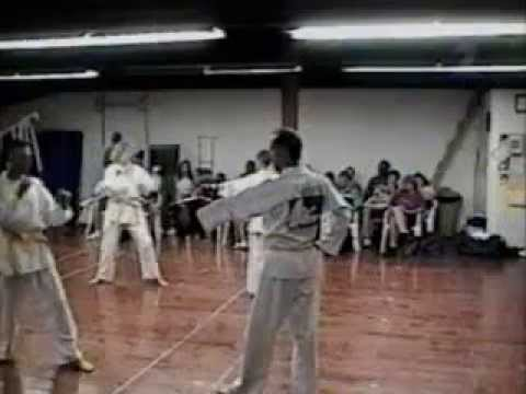 Bloopers de Karatekas