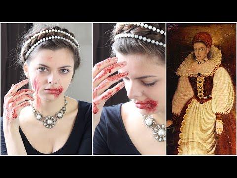 Elizabeth Bathory   Beauty Beacons Halloween Special