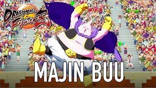 Trailer personaggio - Majin Buu