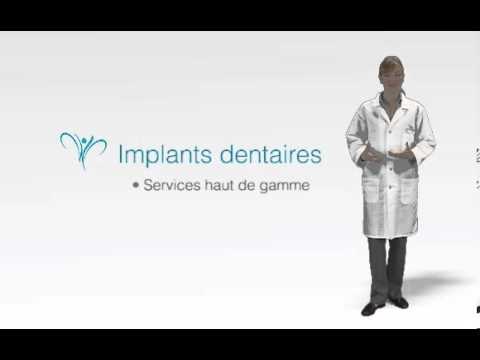 comment se faire rembourser implant dentaire