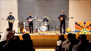 Video The Bugles - Beatles Revival v KSK Vlčnov