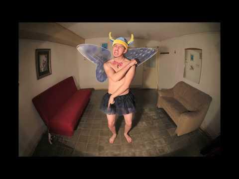 Benny Benassi Cinema (Skrillex Remix) Stop Motion