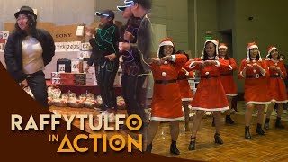Video RAFFY TULFO IN ACTION CHRISTMAS PARTY 2018! MP3, 3GP, MP4, WEBM, AVI, FLV Maret 2019
