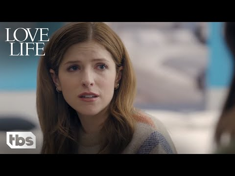 Love Life: Darby And Claudia Have A Breakthrough (Season 1 Episode 7 Clip) | TBS