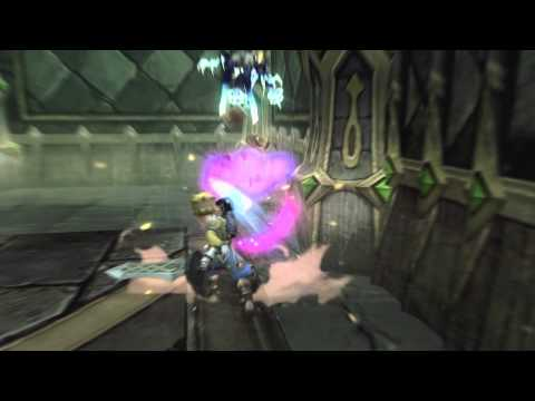 Dragon Nest: Warrior Showcase