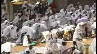 Ethiopian Ortodox Tewahdo Spertual Songs