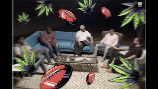 """""""I Smoked Two Blunts Before Every Game"""": NFL Vets on Cannabis in Football"""