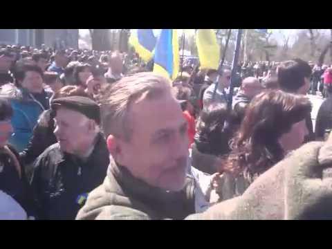 пАрАша в Одессе