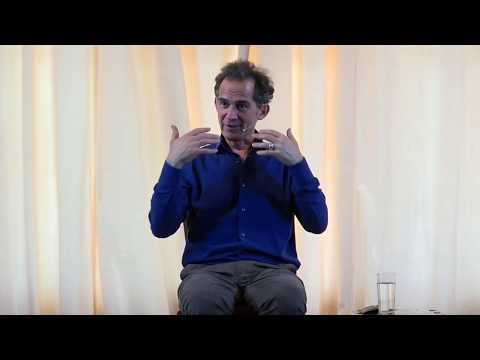 Rupert Spira Video: Is the Ego a Problem?