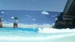 Wave Pool Japan