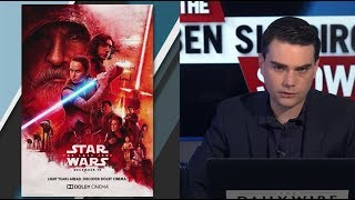 Video Ben Shapiro Reviews Star Wars: The Last Jedi (SPOILERS) MP3, 3GP, MP4, WEBM, AVI, FLV Juni 2018