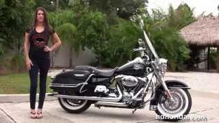5. Used 2009 Harley Davidson Road King Classic Motorcycles for sale