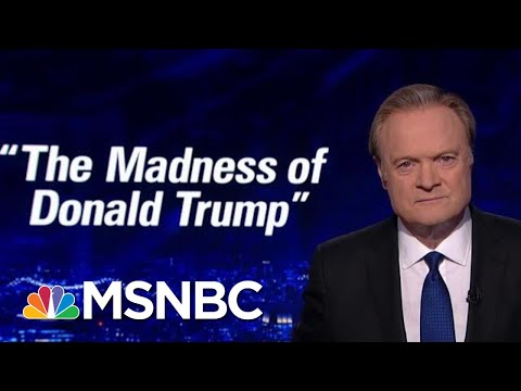 President Donald Trumpвs Actions Create Obstacles For Trump Campaign  The Last Word  MSNBC
