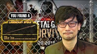 Video How To Ruin A Franchise: Metal Gear Survive MP3, 3GP, MP4, WEBM, AVI, FLV Juni 2018