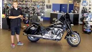 8. 2010 Yamaha Stratoliner Deluxe Walkaround