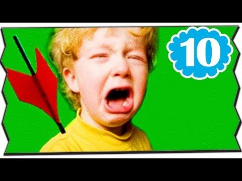 10 ของเล่นเด็ก สุดอันตรายเท่าที่เคยมีมา