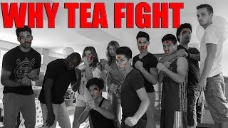 Video Why Tea Fight MP3, 3GP, MP4, WEBM, AVI, FLV Mei 2017