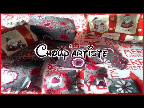 Choup'artiste - Une maman super douée ♥