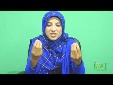 رمضانيات مع مارلين الطوري الحلقة 2