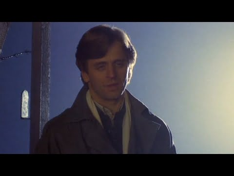White Nights 1985 movie ending (Say You, Say Me)