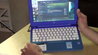 HP Stream 11 Review - A Sub $200 Windows 8.1 Notebook PC - Compared To Stream 14